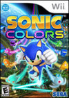 Sonic Colors Cheats
