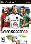 FIFA Soccer 12 Cheats