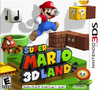 Super Mario 3D Land Cheats