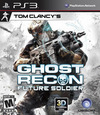 Tom Clancy's Ghost Recon: Future Soldier Cheats
