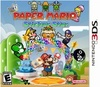 Paper Mario: Sticker Star Cheats