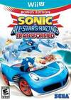 Sonic &amp; All-Stars Racing Transformed Cheats
