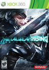 Metal Gear Rising: Revengeance Cheats