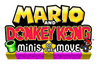 Mario and Donkey Kong: Minis on the Move Cheats