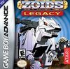 Zoids: Legacy Cheats