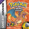 Pokemon: FireRed Cheats