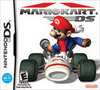 Mario Kart DS Cheats