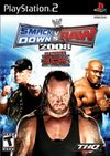 WWE SmackDown vs. Raw 2008 Cheats