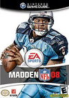 Madden NFL 08 Cheats
