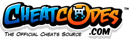 Cheats and Cheat Codes from CheatCodes.com